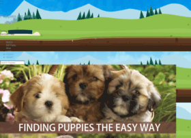 puppies.org.za