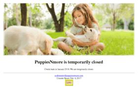 puppiesnmore.com