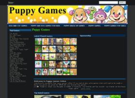 puppy-games.org