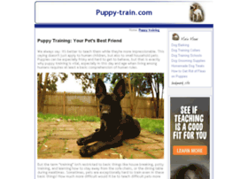 puppy-train.com