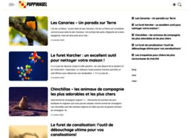 puppyangel-france.fr