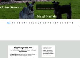 puppydogname.com