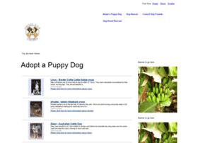 puppydogrescue.com