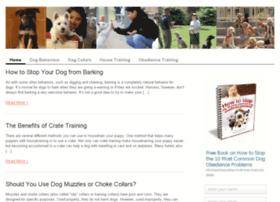 puppydogtrainingtips.com