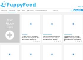puppyfeed.thebarkpost.com