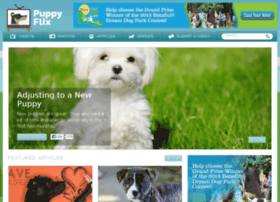 puppyflix.com