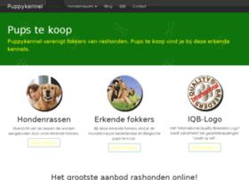 puppykennel.com