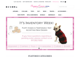 puppykisses.com