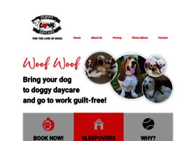 puppylovedaycare.co.za