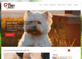 puppyloverescue.info