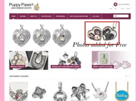 puppypaws.com