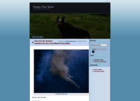 puppypowwow1.wordpress.com