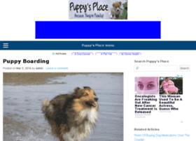 puppys-place.com