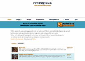 puppysite.nl