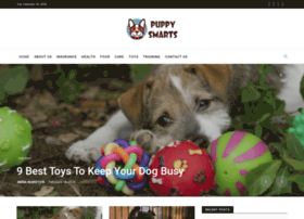 puppysmarts.com