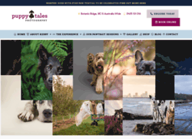puppytales.com.au