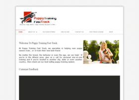 puppytrainingfasttrack.com