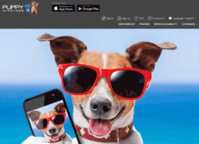 puppywireless.com