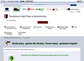 pupsandomierz.pl