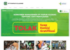 pupuk-kujang.co.id