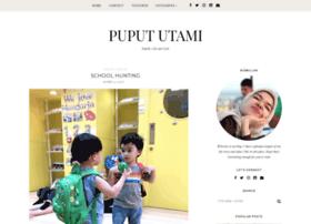 pupututami.blogspot.com