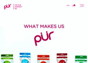 pur-gum.com