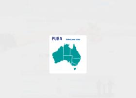 pura.com.au