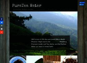 purateawater.com