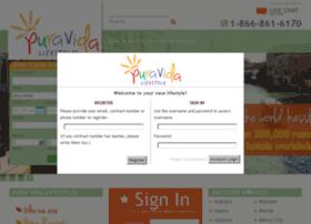 puravidalifestyles.com