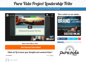 puravidaproject.org
