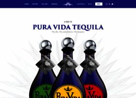 puravidatequila.com