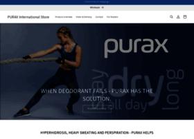 purax.com