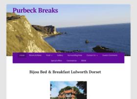 purbeckbreaks.com