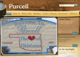 purcell.ok.gov