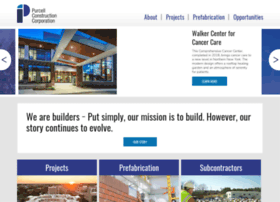 purcellconstruction.com