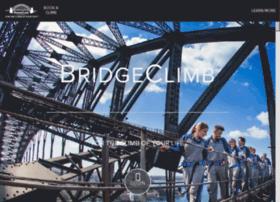 purchase.bridgeclimb.com