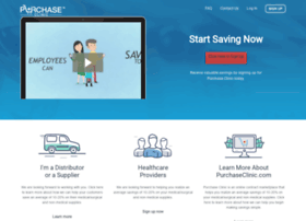 purchaseclinic.com
