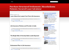 purchasestructuredsettlements-project.blogspot.com