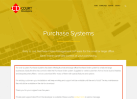 purchasesystems.co.uk