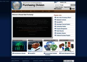 purchasing.nv.gov