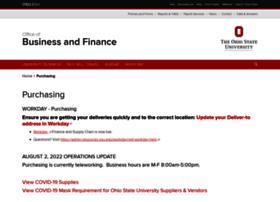 purchasing.osu.edu
