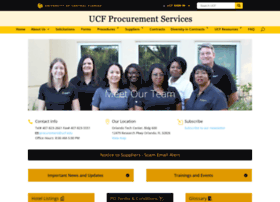 purchasing.ucf.edu