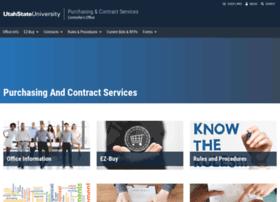 purchasing.usu.edu