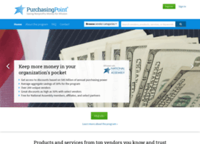 purchasingpoint.webitects.com
