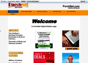 purchnet.com