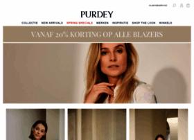 purdey.nl