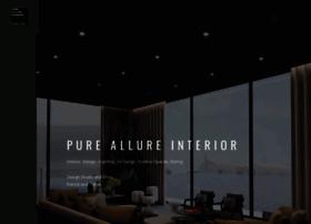 pure-allure-interior.com