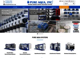 pure-aqua.com