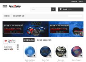 pure-bowling.com
