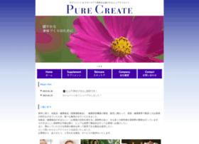 pure-create.com